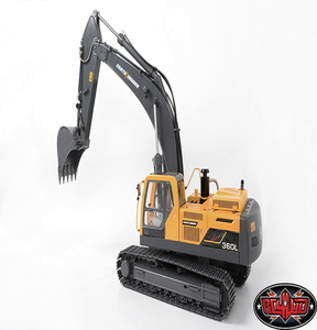 [10월중순 출시예정 - 선주문시 5%할인] [VV-JD00016] 1/14 Scale Earth Digger 360L Hydraulic Excavator (송수신기제외)