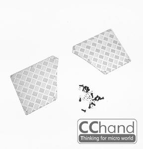 1/10 AXIAL SCX10 90046/90047 cherokee 엑시얼 체로키 리어사이드 플레이트
