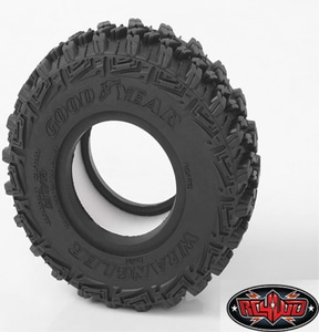 "[Z-T0160] RC4WD Goodyear Wrangler MT/R 1.9"" 4.19"" Scale Tires"