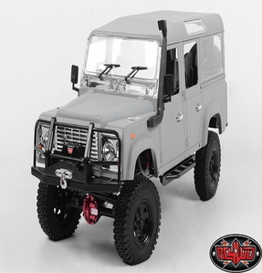 [Z-RTR0021] Gelande II RTR D110 Truck Kit (Limited Edition) [송/수신기만 제외]