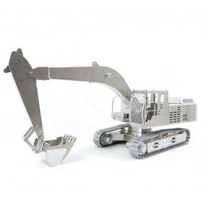 MG 1/14 Full metal Excavator KIT [1/14 금속 굴삭기 킷]