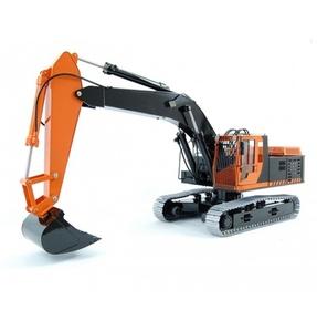 MG 1/14 Full metal Excavator [1/14 풀메탈 유압 굴삭기 기본킷]