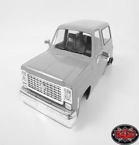 [Z-B0092] Chevrolet Blazer Hard Body Complete Set