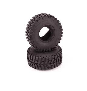 [97400092] 1/10 CROSS 1.9인치 타이어 [2개]